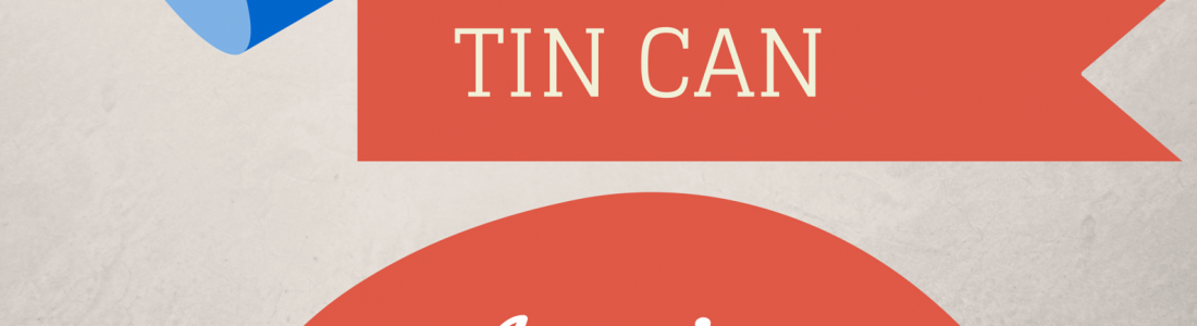 Is TIN CAN the New SCORM for LMS?